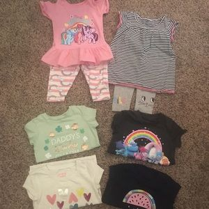 Other - 2T lot of clothes